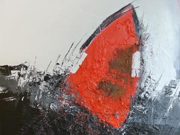 kunstfabrik abstrakt sailing